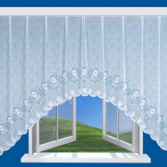 штора оконная 16С26-Г10 рис. 2129, 180х350 см, цена 330,40 руб.- временно отсутствует