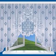 штора оконная 16С10-Г10,  рис.1345,  175х350 см,  цена  354,00 руб.