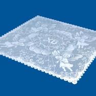 салфетка 15С22-Г10,  рис.1066,  80х80 см, цена 53,10 руб.