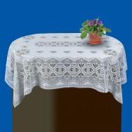 Скатерть 26С12-Г10 рис.2046, 150х110 см, цена- 103,84 руб