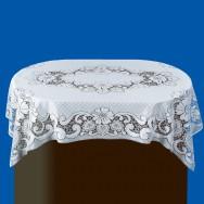 Скатерть 26С10-Г10 рис.2006, 150х100 см, цена- 92,04 руб