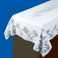 Скатерть 26С8-Г10 рис.2095, 165х120 см, цена- 140.42 руб