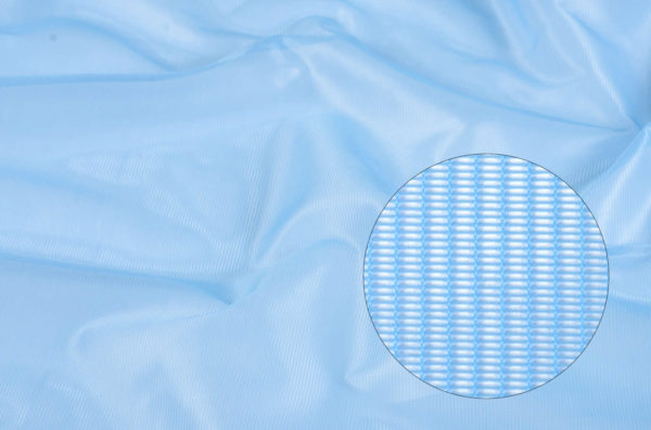 23С3-Г10 Краш. гардинное полотно без рисунка (трикотажное)